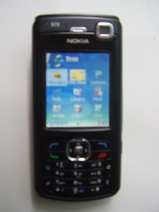 N70 Black