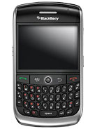 BlackBerry Javelin-8900