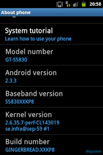 Download firmware P2 100423 Int Us225a